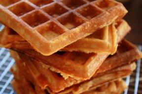 stack o waffles